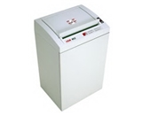 HSM 411.2 White Glove Strip-Cut Shredder