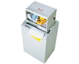 HSM 412.2cc Cross-Cut Shredder