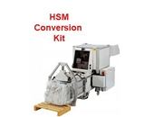 HSM FA490 Shredder to 40vl Baler Conversion kit