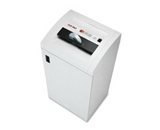 HSM Adams 225.2 225cc Crosscut German Industrial Paper Shredder [Camera]