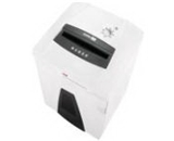 HSM Securio B24L6 White Glove Cross-Cut Shredder