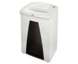 HSM Securio B32c White Glove Cross-Cut Shredder