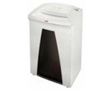 HSM Securio B34s White Glove Strip-Cut Shredder