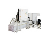 HSM Baler Option for FA490 and FA500 Shredder