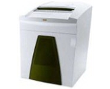 HSM Securio P36c White Glove Cross-Cut Shredder
