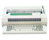 IBM Wheelwriter 35 Typewriter