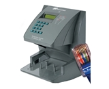 Icon Time Systems HandPunch 1000E Employee Time Clock
