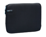 Icon Neoprene Laptop Sleeve 10- to 15.6- Emslv15-blk