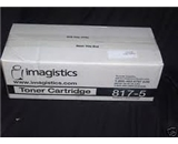 Imagistics/Pitney Bowes 817-5 Black Compatible Toner Cartridge
