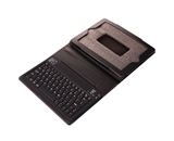 Kensington Keyfolio Bluetooth Keyboard Case For iPad 4 with Retina Display, iPad 3, iPad 2 and iPad 1 (K39336US)