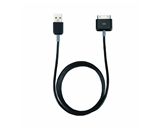 Kensington K39252US Power and Sync Cable for iPad, iPhone, including iPhone 4S, and iPod (Black)