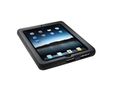 Kensington K39326US BlackBelt Protection Case for iPad, iPad 1 Only