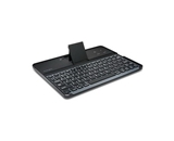 Kensington K39785US KeyCover Hard Shell Bluetooth KeyBoard Cover and Stand for iPad 2/3/4