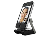 Kensington PowerLift Backup Battery, Dock, Stand for iPhone, Black
