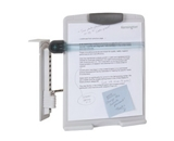Kensington Premium Monitor View Clip, Adjustable Ergonomic Copyholder (K62066)