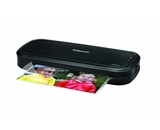 Fellowes 3 Minute Warm Up Document and Photo Laminator L80-95, 9.5-Inch with 10 Pouches (5711001)