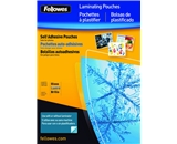 Laminating Pouches-self Adhesive Letter