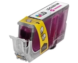 LD © Canon CLI221 Magenta Compatible Inkjet Cartridge W/ Chip [Electronics]