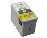 LD Remanufactured Replacement for Epson S020108 (S189108) Black Ink Cartridge