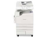 Lexmark X945E Multifunction Laser Printer