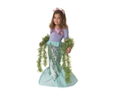 Lil- Mermaid Girl-s Costume