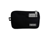 Locking Field Pouch, Small - Black - Vaultz - VZ00739