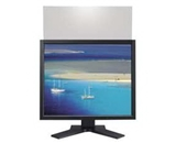 Kantek LX17 Economy Standard Filter for 17-Inch LCD Monitors