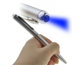 Magic Spy Pen (Invisible Ink)/ Uv Counterfeit Detecting Money Pen