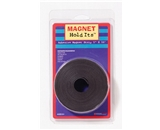 Magnet Strip - 1-W x 10 Ft. Roll; Adhesive Back; no. DO-735005