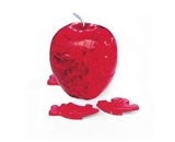 Magnif Adam-s Apple Interlocking Puzzle [Toy]