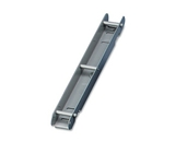 Master Catalog Rack Post Section, Gray (MATMPS3)