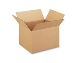 12- x 10- x 8- Multi-Depth Corrugated Boxes (Bundle of 25)