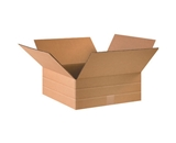 16- x 16- x 6- Multi-Depth Corrugated Boxes (Bundle of 25)