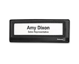 Mesh Partition Additions Nameplate, 16 1/4w x 1 7/ [Electronics]