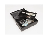 MMF Industries Steelmaster Premier Security Case with Key Lock
