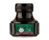 Monteverde Ink Bottle, Burgundy (G308BG)