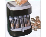 Motorized Coin Sorter Money Bank