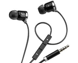 Altec Lansing MZX406CG Headphone with Iphone Control