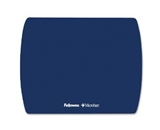 Fellowes 5908001 Ultra Thin Mouse Pad with Microban
