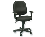 NEWPORT MESH MT5241 FABRIC TASK CHAIR