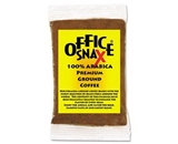 Office Snax OFX00034 100% Pure Arabica Coffee Original Blend