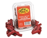 Office Snax OFX00044 Licorice Red 15 oz