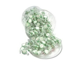 Office Snax OFX70005 Starlight Mints Hard Candy Spearmint 2 lb