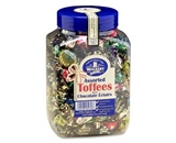 Office Snax OFX94054 Walkers Office Snax Royal Toffee Candy