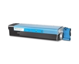 Printer Essentials for Okidata C5800/ C5500 High Capacity (MSI) - MSOK5855C-HC Toner