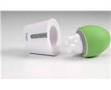 Oregon Scientific Mini Massager, Green