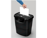 Fellowes Powershred P-57Cs Confetti Cut Shredder