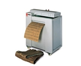 Intimus PacMaster S/B Currugated Shredder 220V 3P