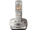 Panasonic KX-TG4021N DECT 6.0 1 Handset Cordless Phone WithAnswering System