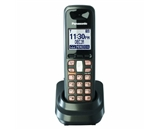 Panasonic KX-TGA641T Extra Handset for the KX-TG64xx Series, Metallic Black
